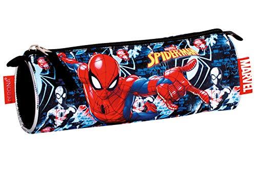Spiderman- Estuche Portatodo