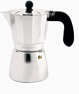 Amazon.es: cafetera induccion 3 tazas