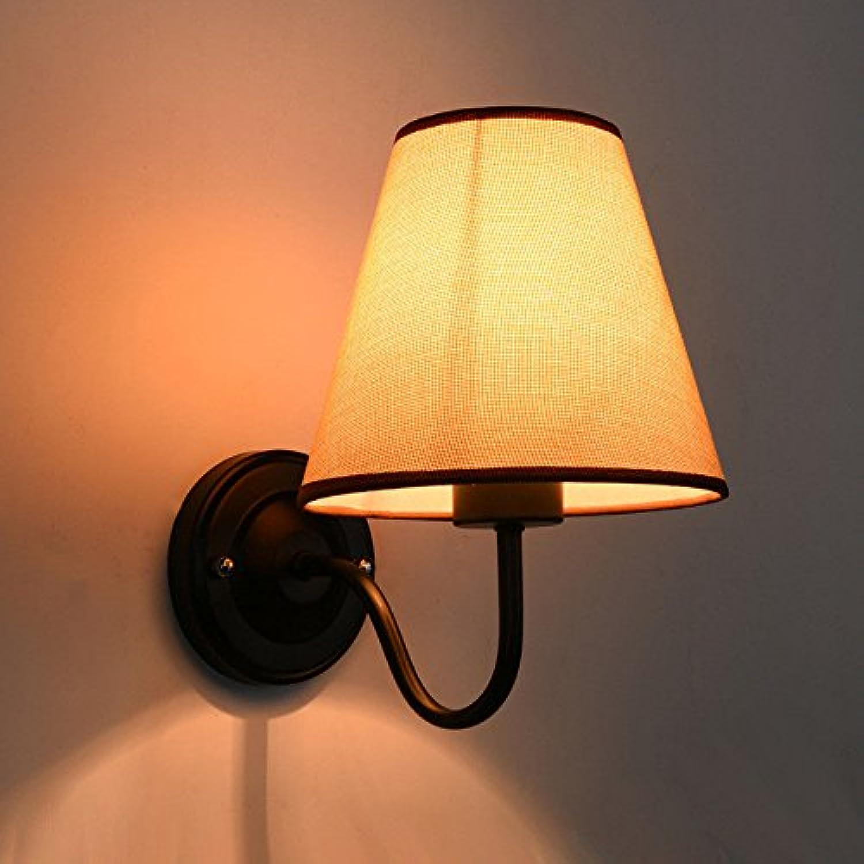StiefelU LED Wandleuchte nach oben und unten Wandleuchten Nachttischlampe Wohnzimmer Schlafzimmer Balkon Treppen durch Wnde leuchten Wandleuchten (23  Hohe Breite 16 cm), b