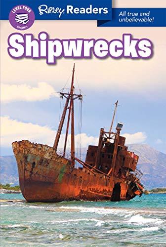 Ripley Readers LEVEL4 LIB EDN Shipwrecks