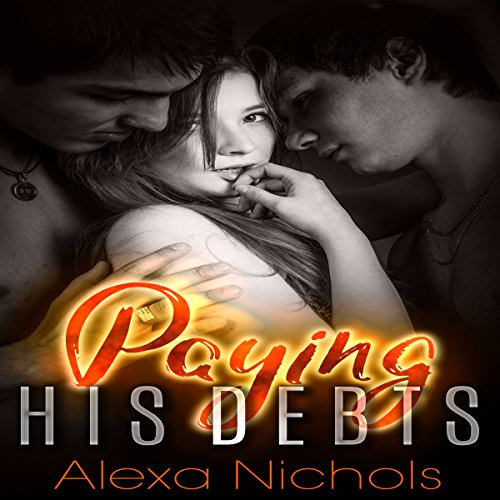Paying His Debts audiobook cover art