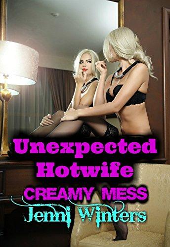 Creamy Mess