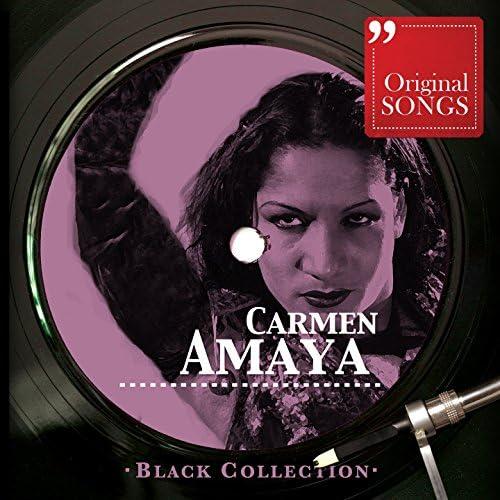 Carmen Amaya, Carmen Amaya Y Su Compañía (Con Sabicas), Carmen Amaya & Su Compañía (Con Sabicas & Domingo Alvarado)