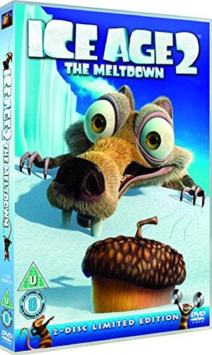 Ice Age 2: The Meltdown (2 Disc) [Edizione: Regno Unito] [Edizione: Regno Unito]