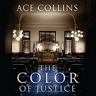 The Color of Justice cover art