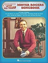 Best mr rogers sheet music Reviews