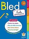 Bled école primaire - Nouveau programme 2016 - Hachette Éducation - 13/01/2016