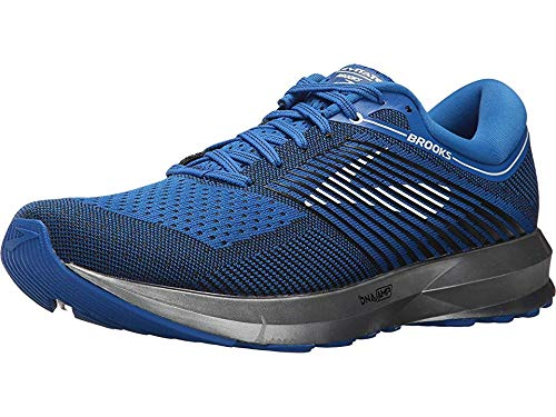 Brooks Men's Levitate, Blue, 9.5 D