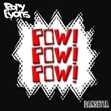 Pow! Pow! Pow! EP