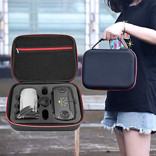 Amyove RC Drone Aufbewahrungskoffer für DJI Mavic Mini Tragbare Handtasche Tragetasche Mini Fernbedienung Flugzeug Zubehör