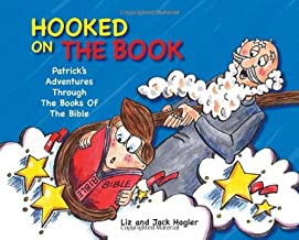 Hooked On The Book: Patrick's Adventures Through the Books of the Bible