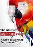 The beginners guide to Adobe Illustrator Tools and Tips (English Edition)