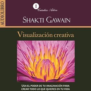 Visualizacion creativa [Creative Visulization] audiobook cover art
