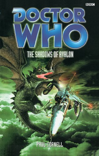 Doctor Who: Shadows Of Avalon (English Edition)
