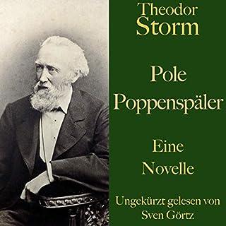 Pole Poppenspäler     Eine Novelle              Autor:                                                                                                                                 Theodor Storm                               Sprecher:                                                                                                                                 Sven Görtz                      Spieldauer: 2 Std. und 13 Min.     Noch nicht bewertet     Gesamt 0,0