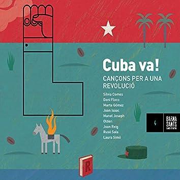 Cuba Va! - Cançons Per a una Revolució
