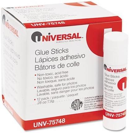 Universal Products Sale item - Permanent Glue San Francisco Mall S Stick oz .28