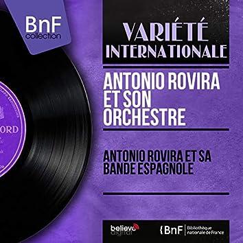 Antonio Rovira et sa bande espagnole (Mono Version)