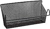 TXXM Almacenamiento de la Cama Rack Caddy Bag Storage Rack Cesta Colgante Bolsa Colgante Rack de Almacenamiento para literas, Habitaciones Dormitorias, Cama Cercas