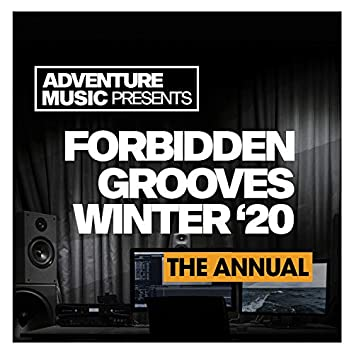 Forbidden Grooves (Winter '20)