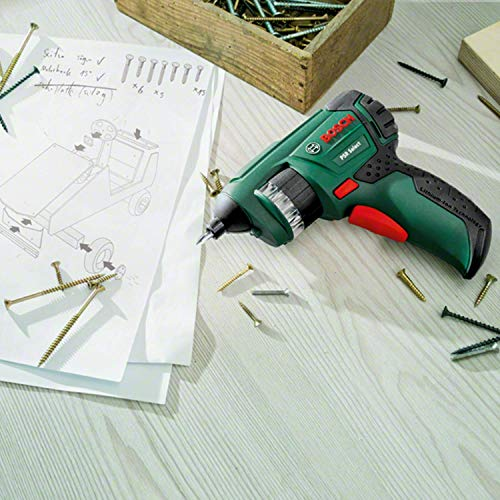 Bild 6: Bosch DIY PSR Select
