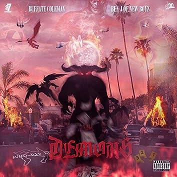 Demons (feat. Ben J)