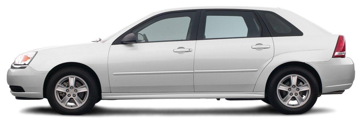 Amazon com: 2004 Chevrolet Malibu Reviews, Images, and Specs