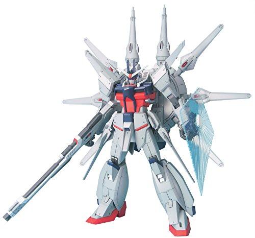 ZGMF-X666S Legend Gundam GUNPLA Gundam Seed Destiny 1/100