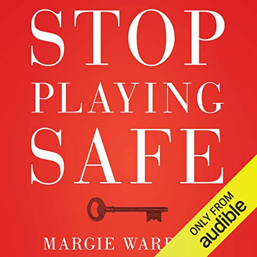 Stop Playing Safe cover art