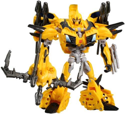 Transformers Go!! G14 Hunter Bumblebee Figure Takara Tomy Japan (japan import)