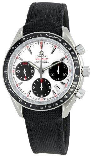 Omega Men's 323.32.40.40.04.001 Speedmaster Tachymeter Watch