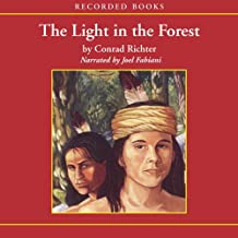 Best the light in the forest audiobook Reviews