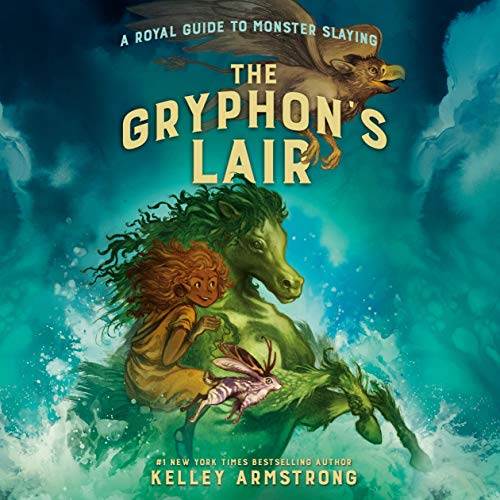 The Gryphon's Lair cover art