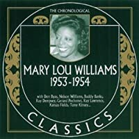 1953-1954 by Mary Lou Williams (2013-05-03)