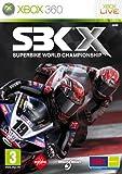 Black Bean SBK X: Superbike World Championship, Xbox 360