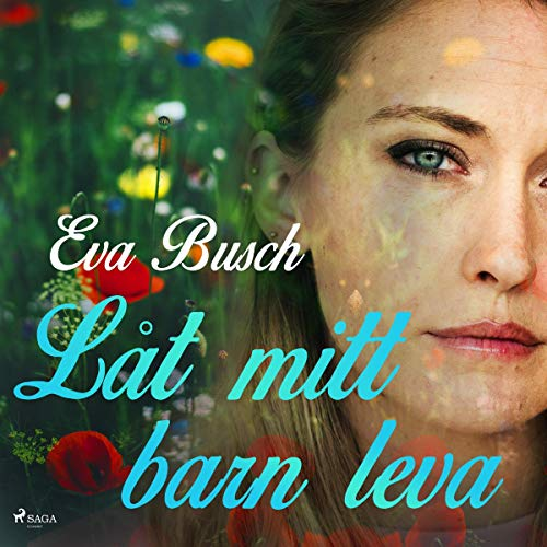 Låt mitt barn leva audiobook cover art