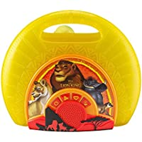 Lion King Sing Along Boombox with Microphone