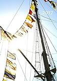 dicker TageBuch Kalender 2017 - sail away: Segeln - 1 Tag = 1 DIN A4-Seite
