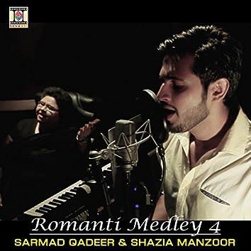 Romantic Medley 4