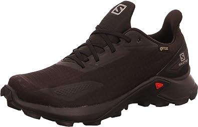 Salomon Alphacross Blast GTX Trail Running Waterproof Shoes For Men