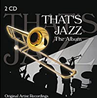 THAT'S JAZZ - THE ALBUM (IMPORT)