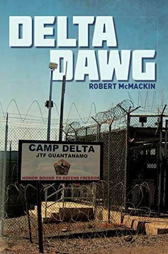 Delta Dawg (A Dr. Thomas Carlyle Phillips Novel Book 1) (English Edition)