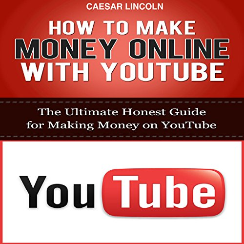 How to Make Money Online with YouTube Titelbild