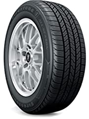 Deep sipes retain wet and all-season performance Specially engineered to provide performance in wet, dry, and snowy conditions with traction and handling all year long Passenger, All Season - The new Firestone All Season is a quality tire at a great ...
