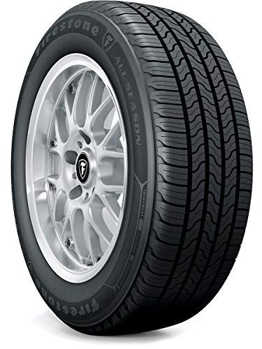 Firestone All Season Touring Tire 225/65R17 102 T