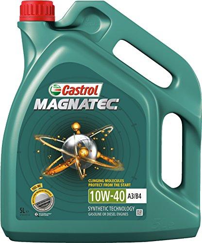 CASTROL 151B54 Magnatec 10W-40, 5L