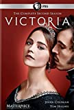 Victoria: The Complete Second Season 2018 DVD