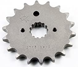 2007-2009 Suzuki GSF1250 JT SPROCKET 18 TOOTH, Manufacturer: JT SPROCKET, Manufacturer Part Number: JTF513.18-AD, Stock Photo - Actual parts may vary.