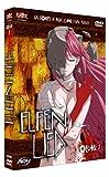 Elfen Lied Volume 1 4