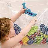 Egosy Children Bath Toy Organizer Perfektes großes Bad Spielzeug Netz